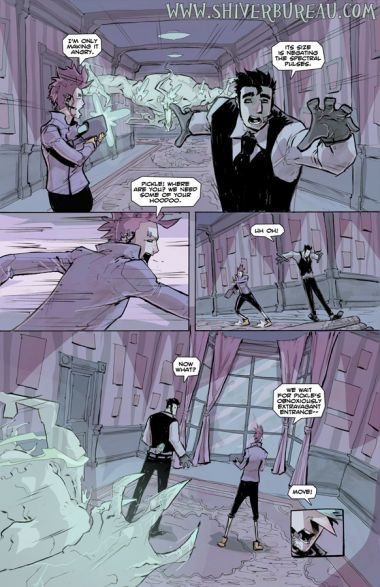 Volume 2 Chapter 1 Page 7