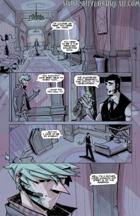 Volume 2 Chapter 1 Page 2