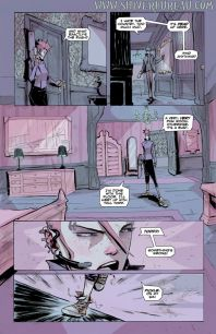 Volume 2 Chapter 1 Page 3