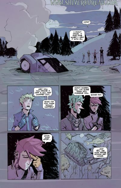 Volume 2 Chapter 1 Page 23