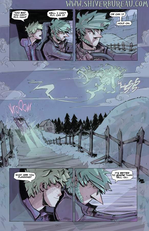 Volume 2 Chapter 1 Page 14