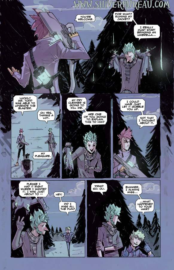 Volume 2 Chapter 1 Page 21